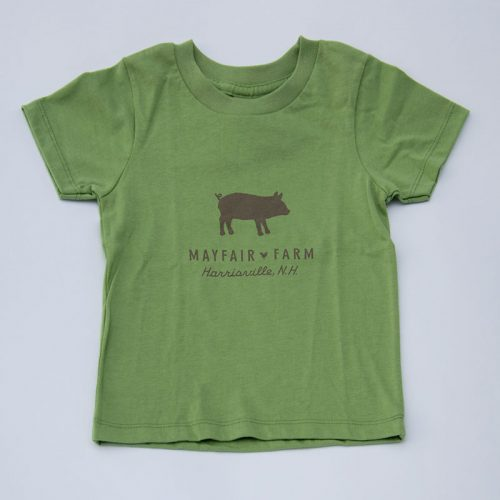 Mayfair Farm Childrens Tees