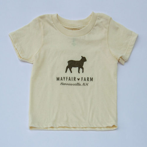 Mayfair Farm Childrens Tees